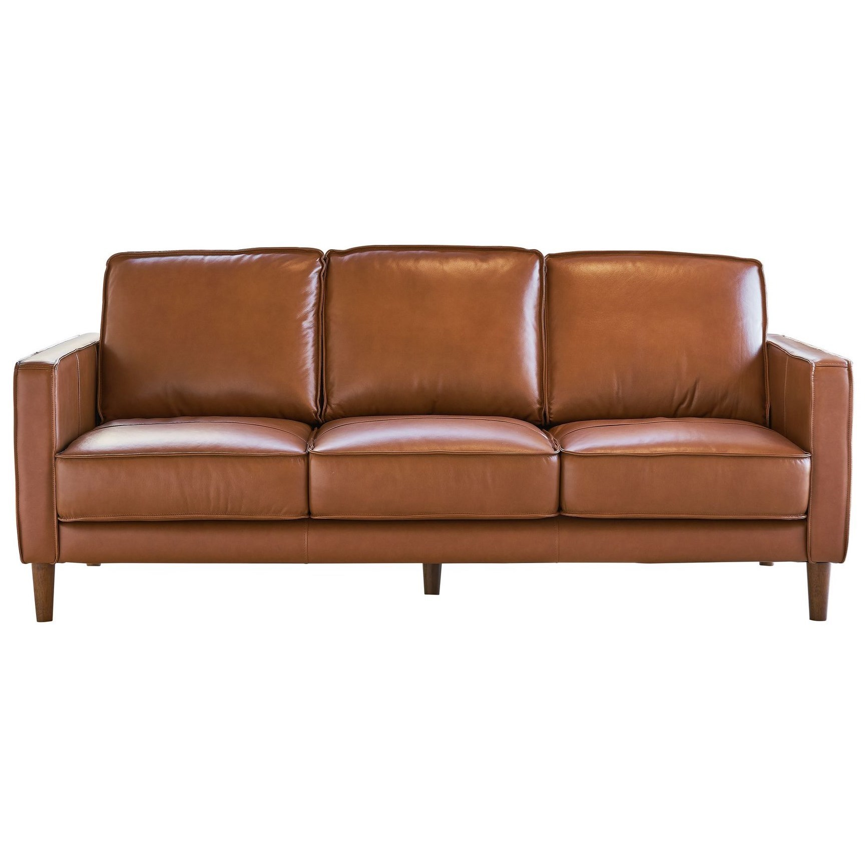 Pacer Sofa by Elements International at Becker Furniture