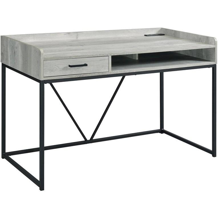 Preston Desk by EFO at EFO Furniture Outlet