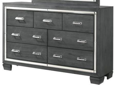 Galaxy Dresser at Walker's Furniture