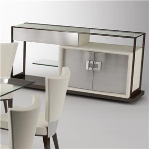 Elite Modern Modern Dining Avanti Buffet