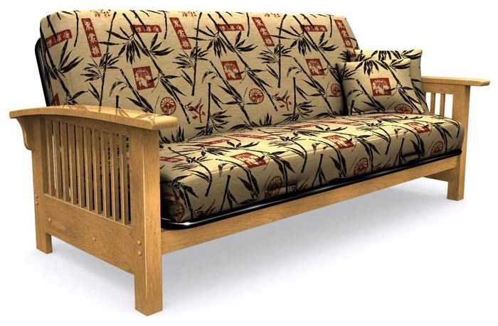 Futon Covers Futon Cover by Elite Products at Sam Levitz Furniture