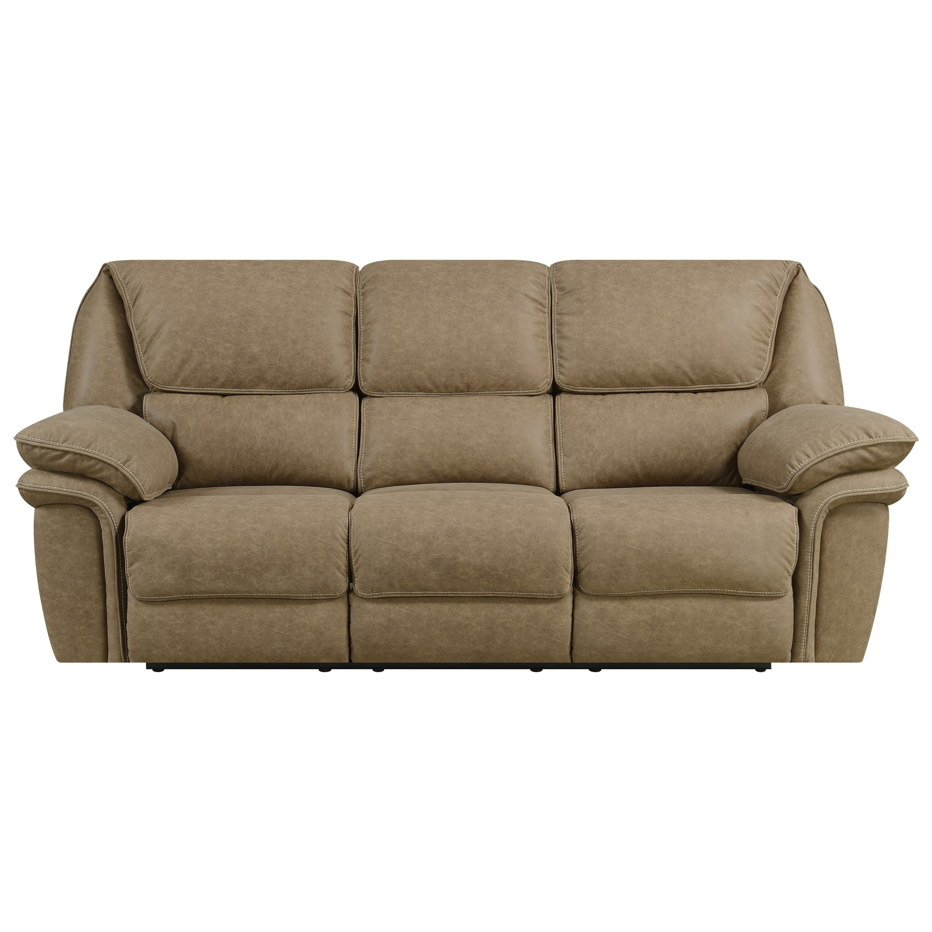 Allyn Power Reclining Sofa by Emerald at Northeast Factory Direct