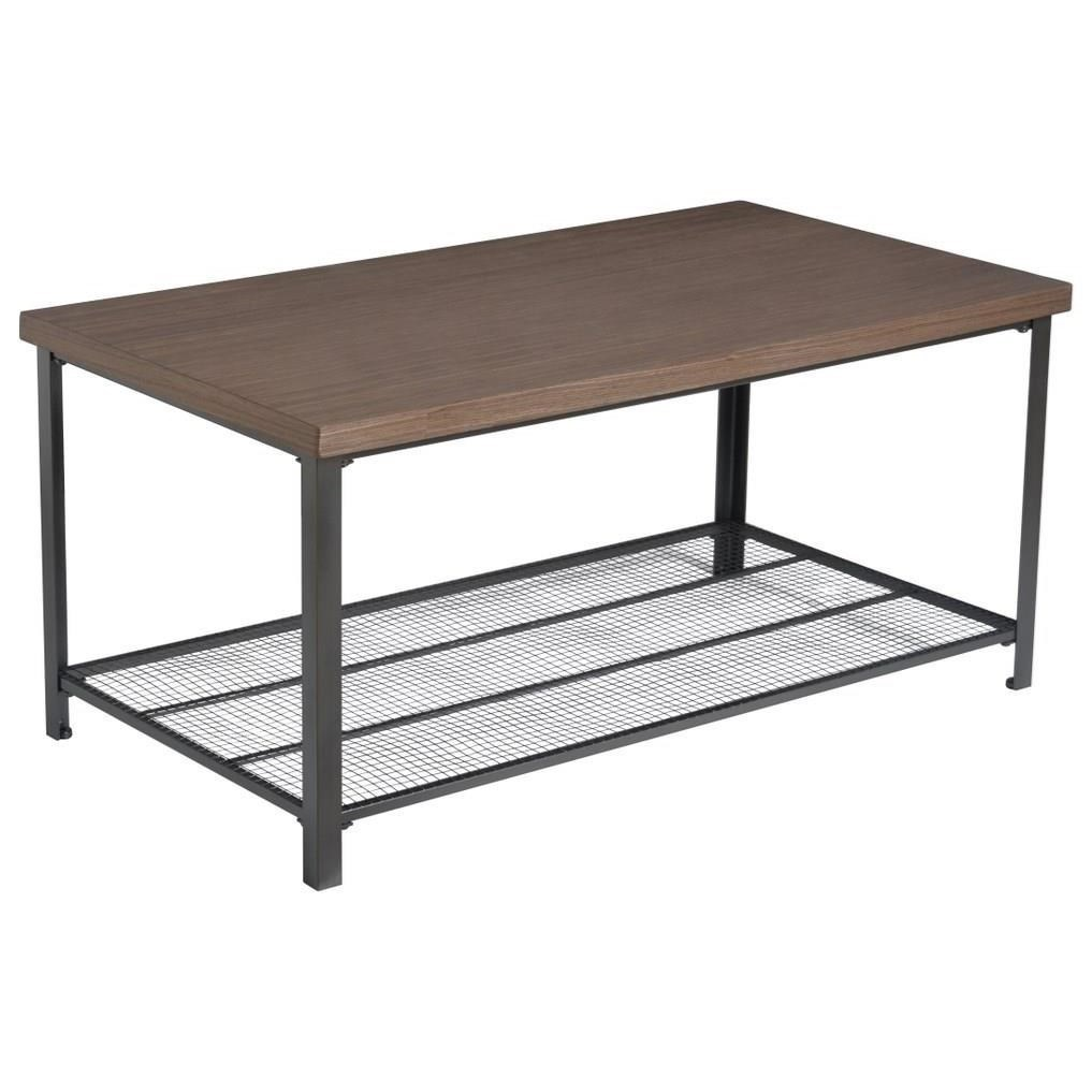 Artondale Cocktail Table by Emerald at Northeast Factory Direct