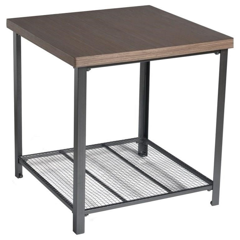 Artondale End Table by Emerald at Northeast Factory Direct