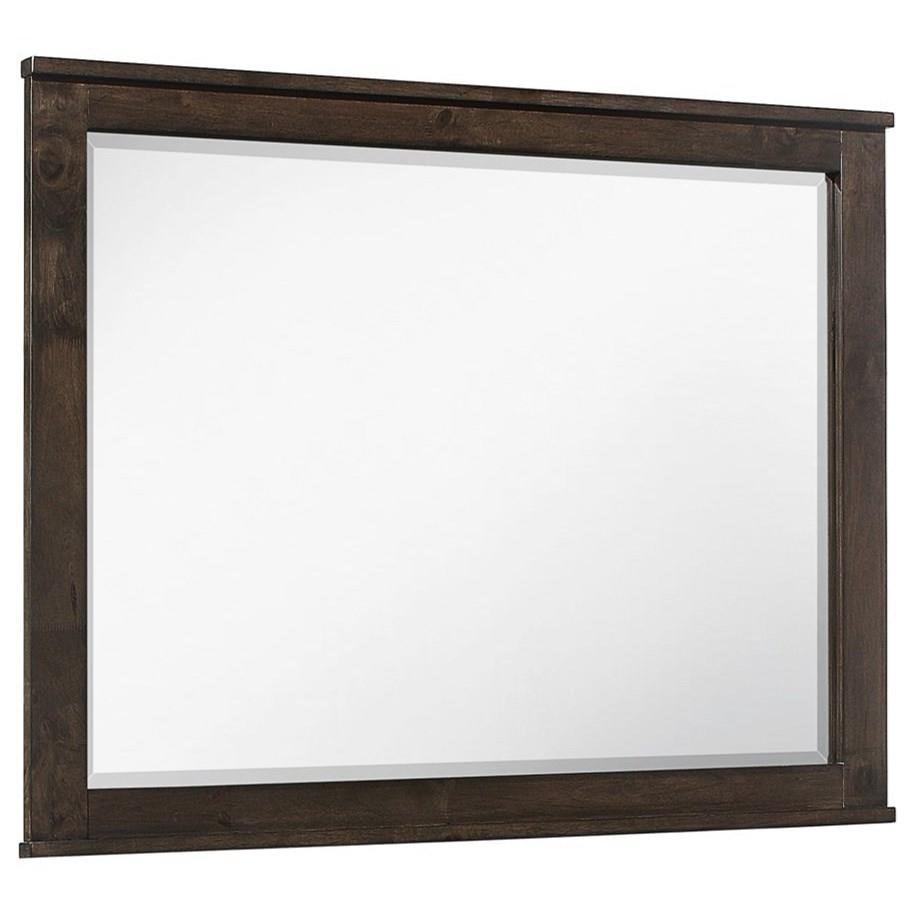 Ashton Hills Landscape Mirror by Emerald at Northeast Factory Direct