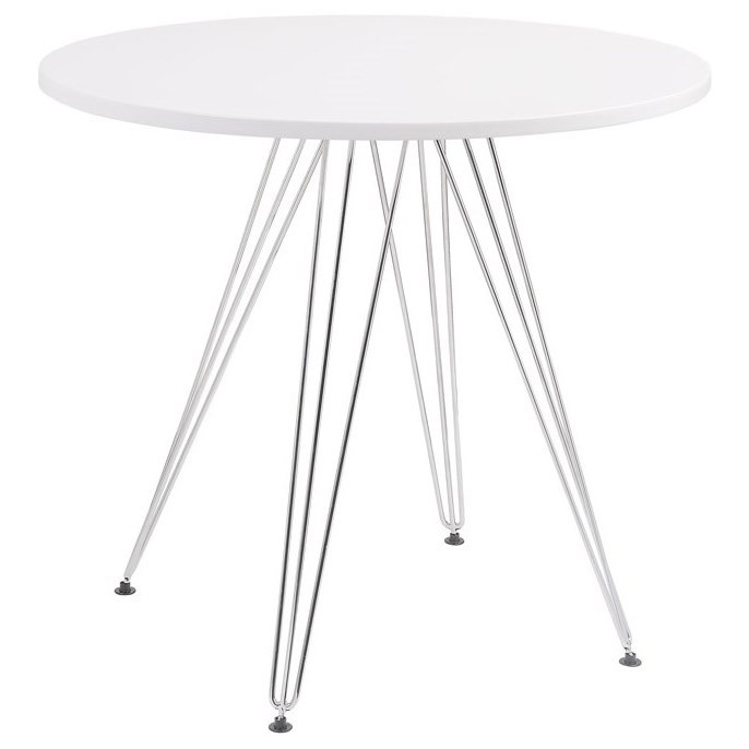 Audrey Round Dining Table by Emerald at Northeast Factory Direct