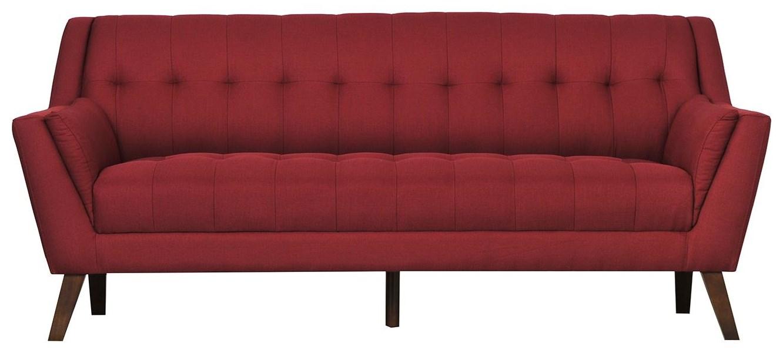 20888 Sofa at Sadler's Home Furnishings