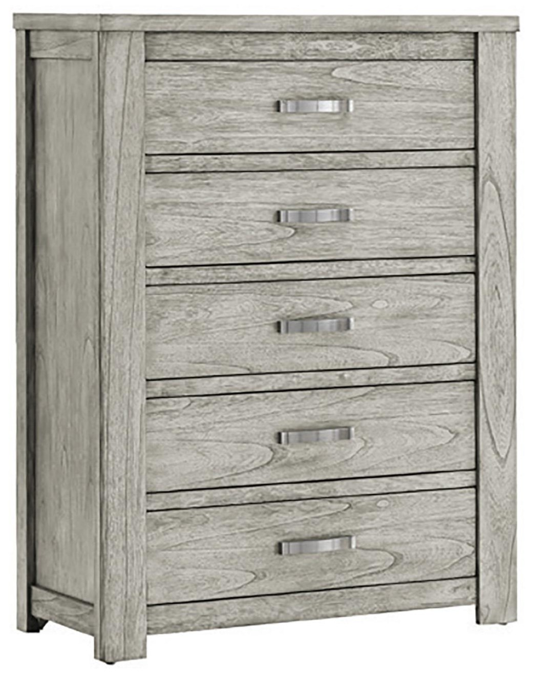 Brentwood 5 Drawer Chest by Emerald at Darvin Furniture