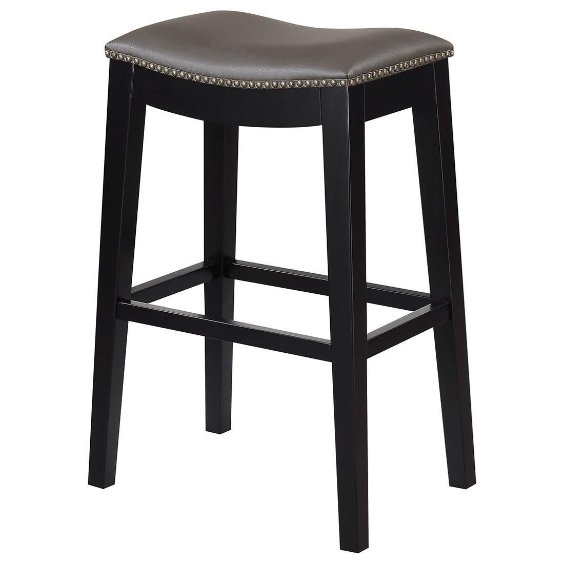Briar 30'' Bar Stool  by Emerald at Suburban Furniture