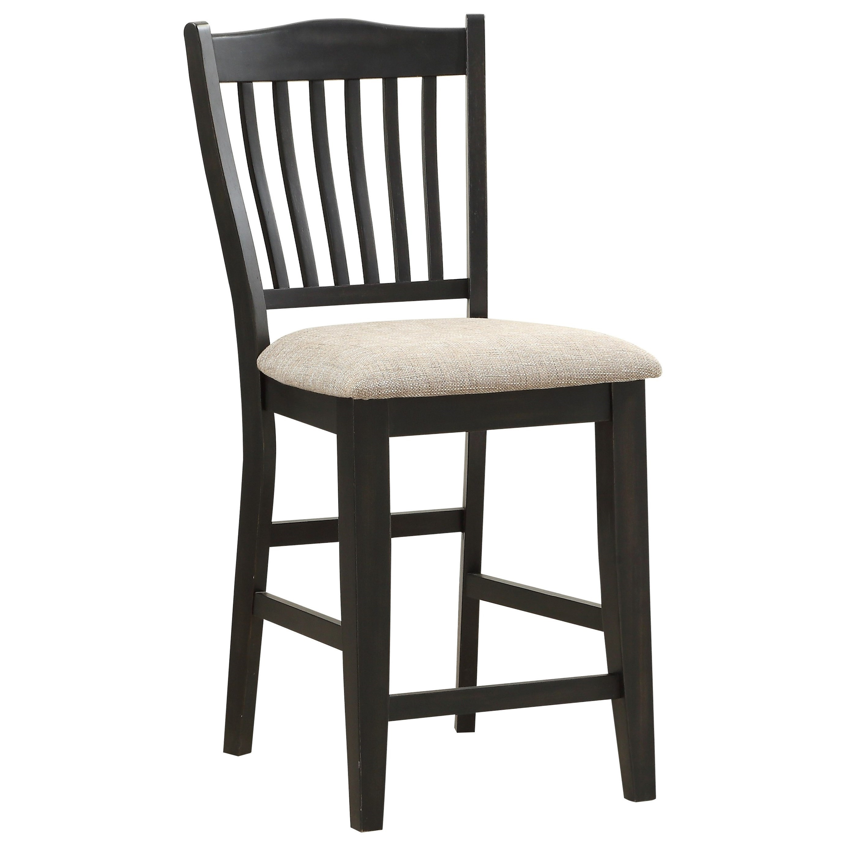 """Buchanan 24"""" Barstool by Emerald at Northeast Factory Direct"""