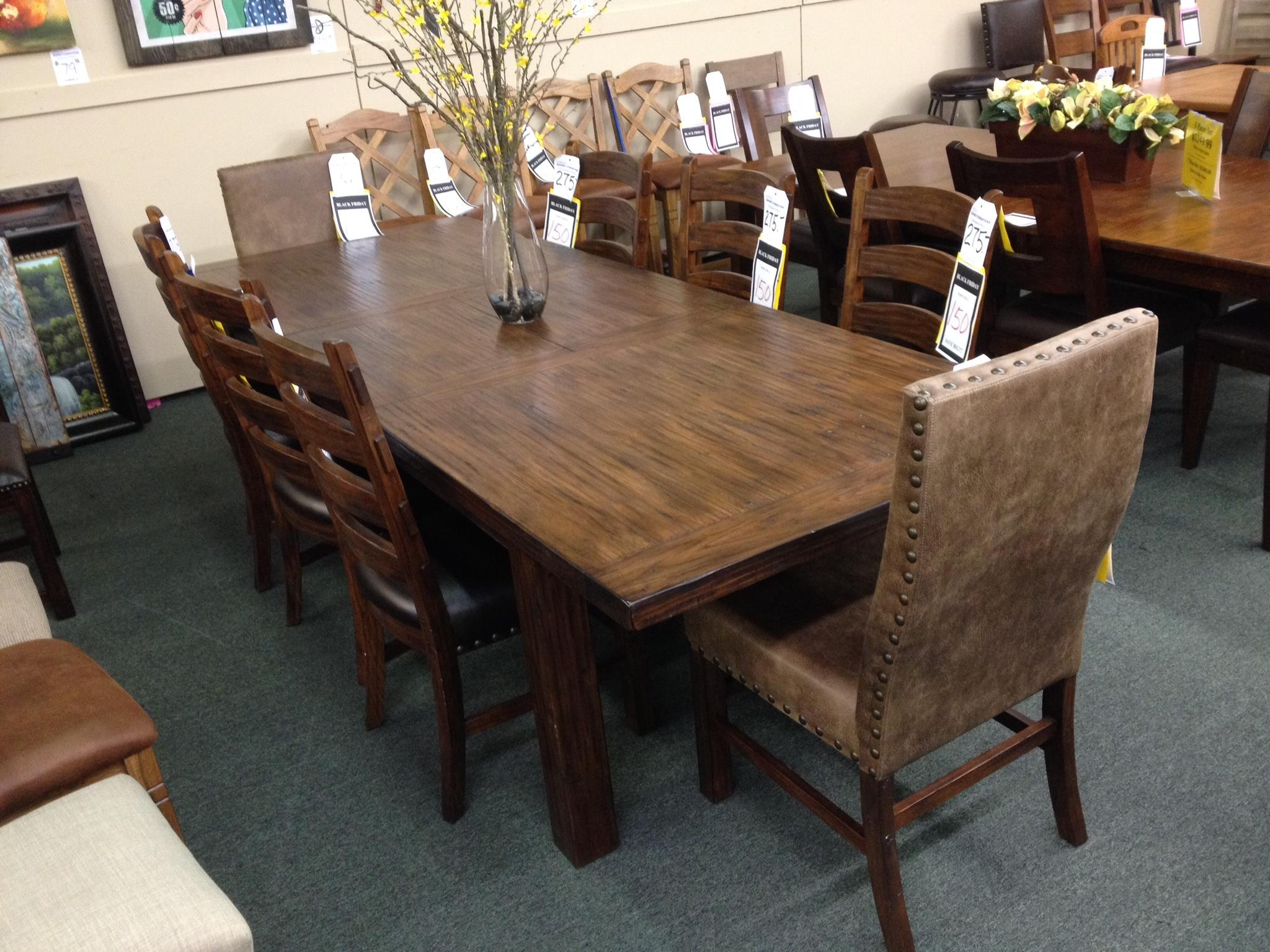 5 PC Table and Chair Set