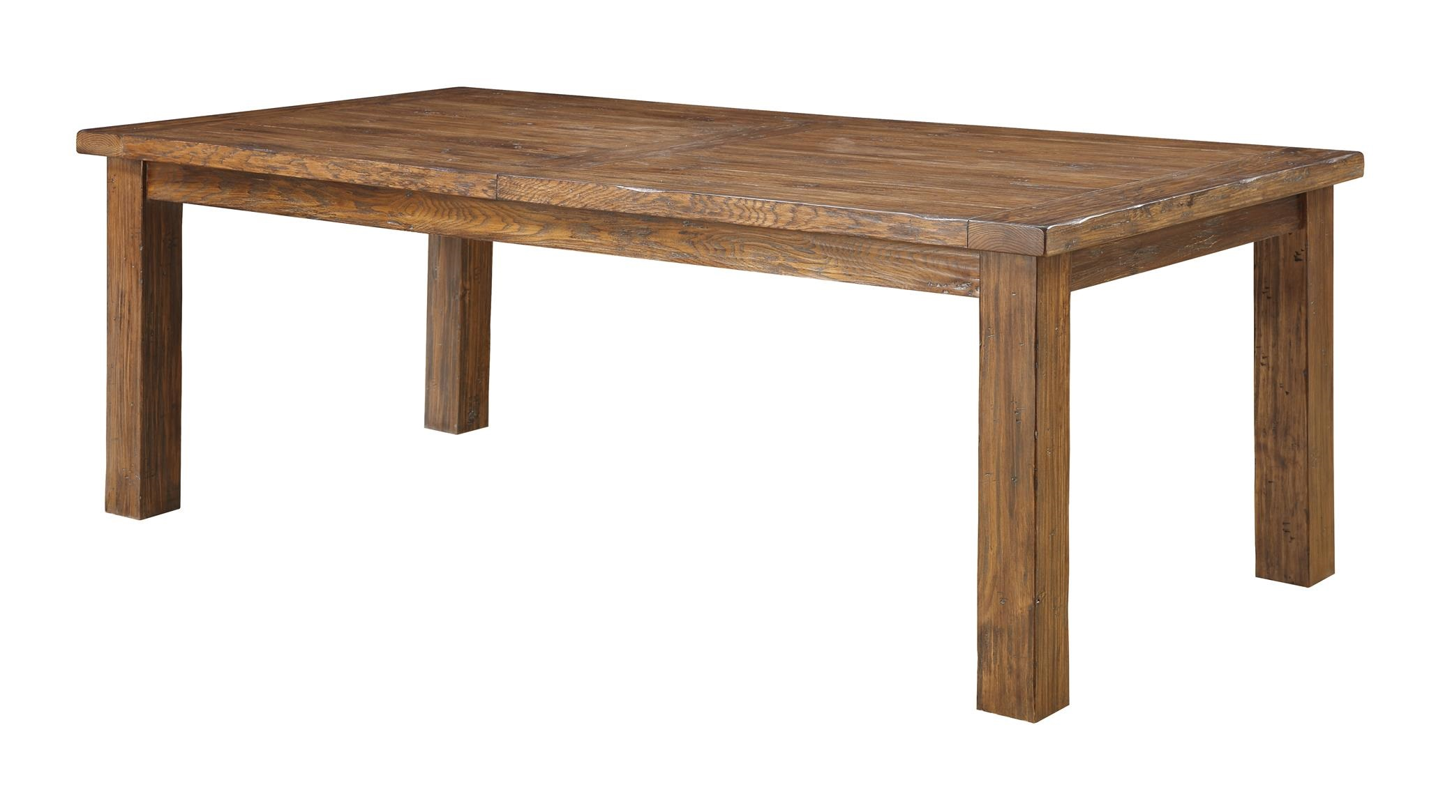 Chambers Creek Dining Table with Butterfly Leaf by Emerald at Northeast Factory Direct