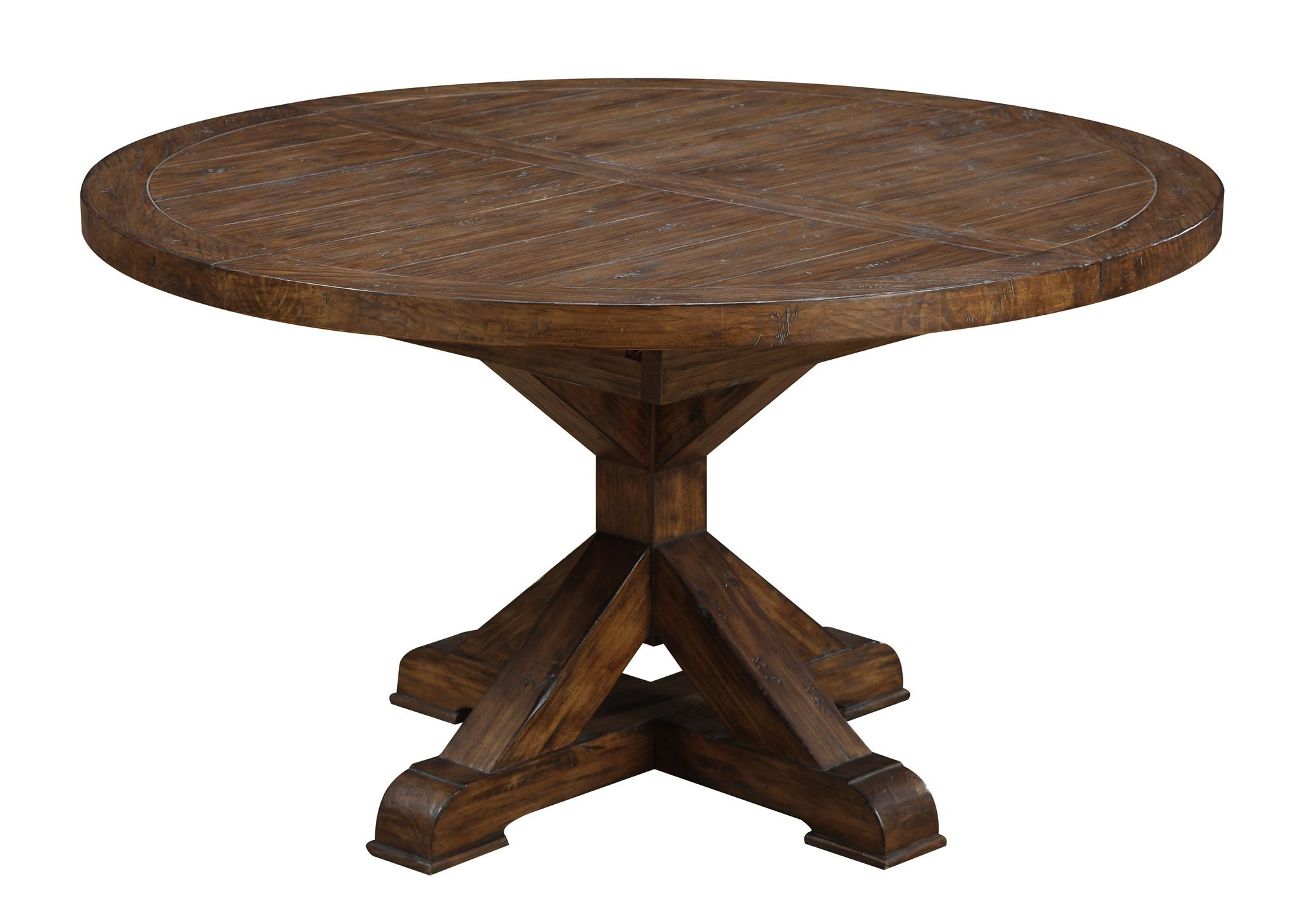 Chambers Creek Dining Table by Emerald at Wilson's Furniture