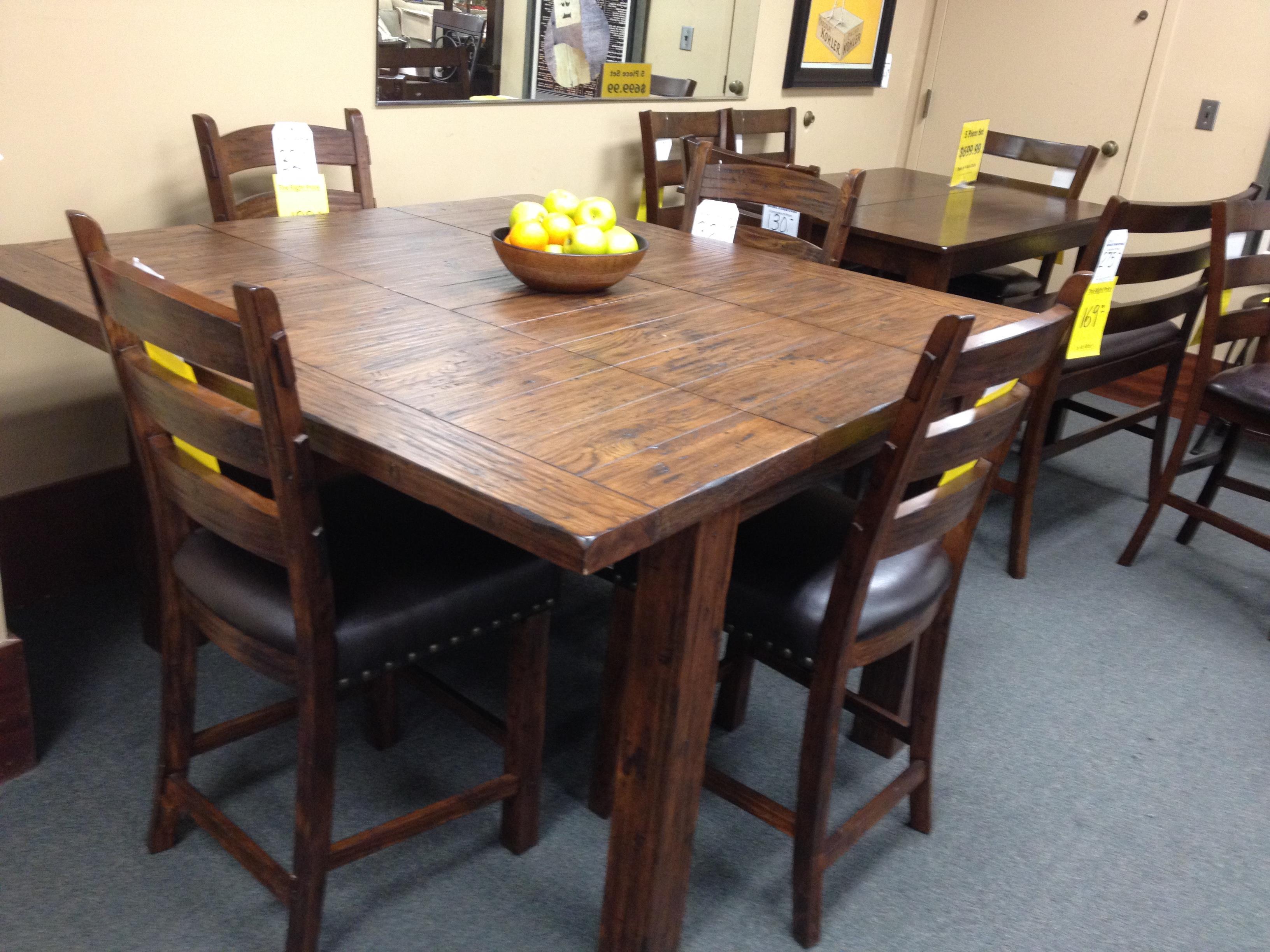 5 PC Gathering Table Set
