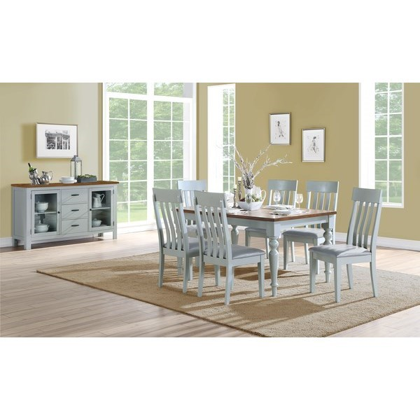 Cliff Haven Dining Room Group by Emerald at Northeast Factory Direct