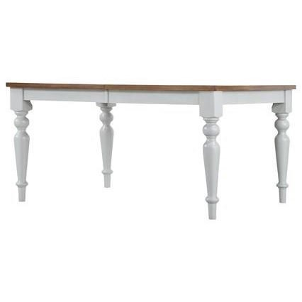 Cliff Haven Dining Table by Emerald at Northeast Factory Direct