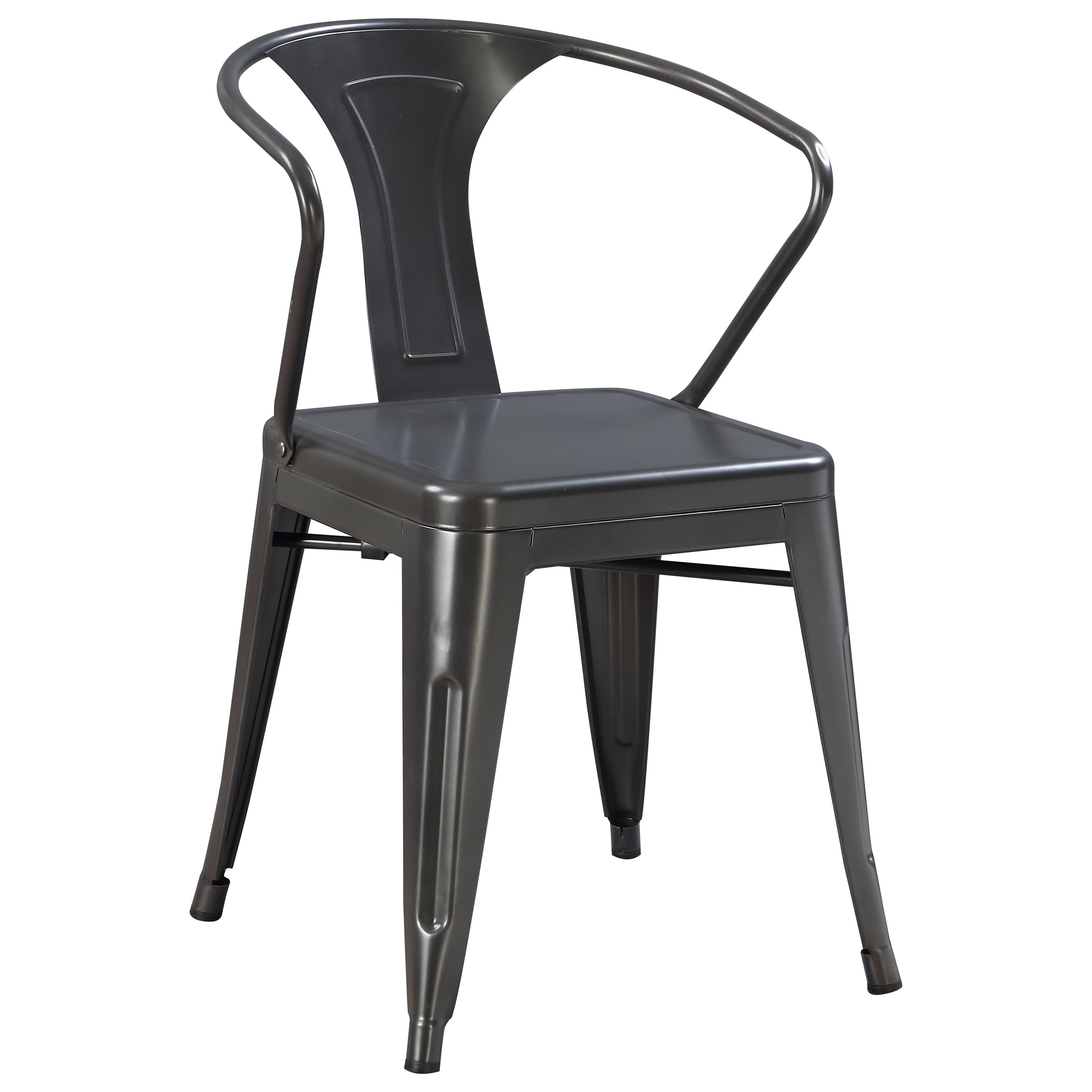 Dakota III Dining Chair by Emerald at Suburban Furniture