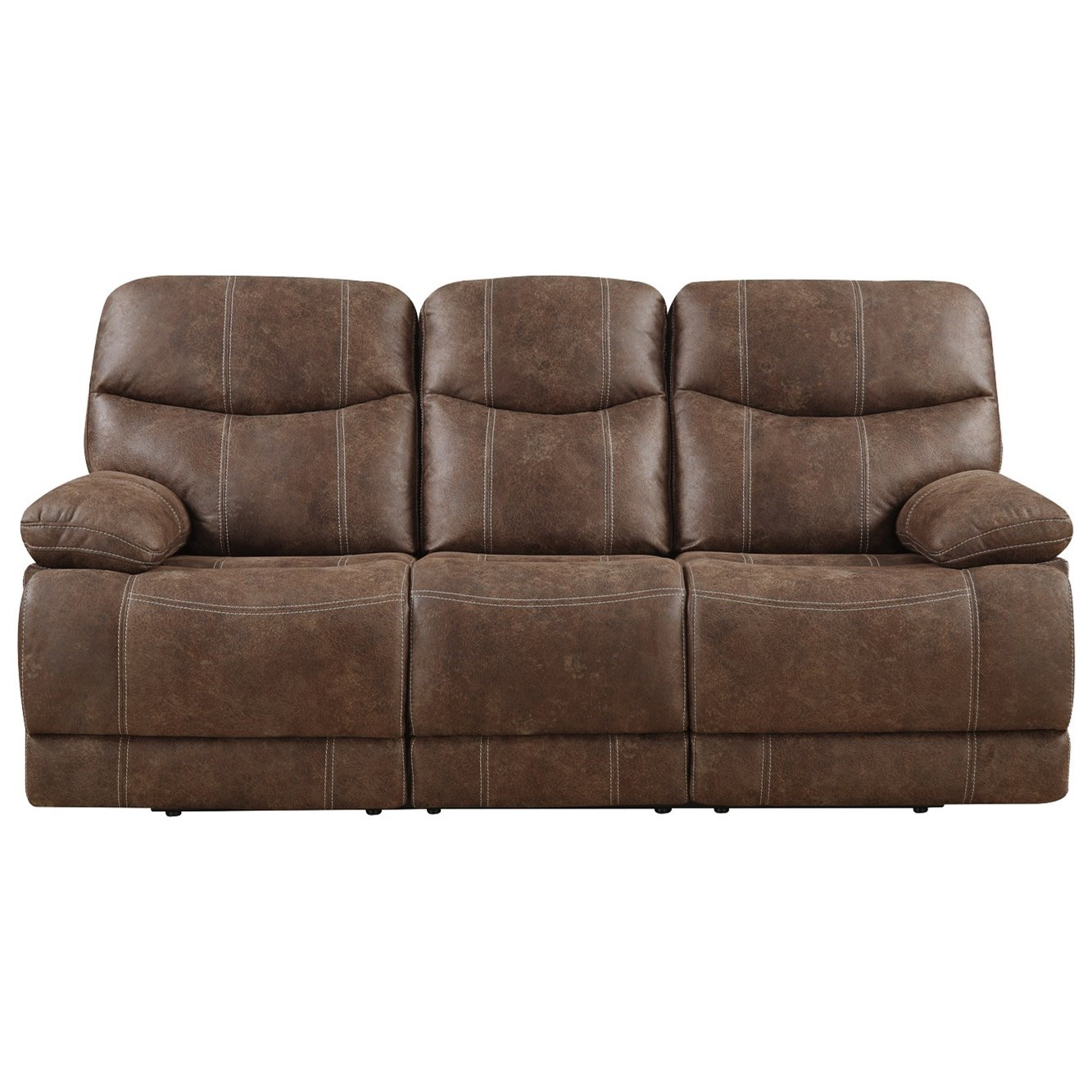 Earl Motion Sofa by Emerald at Northeast Factory Direct