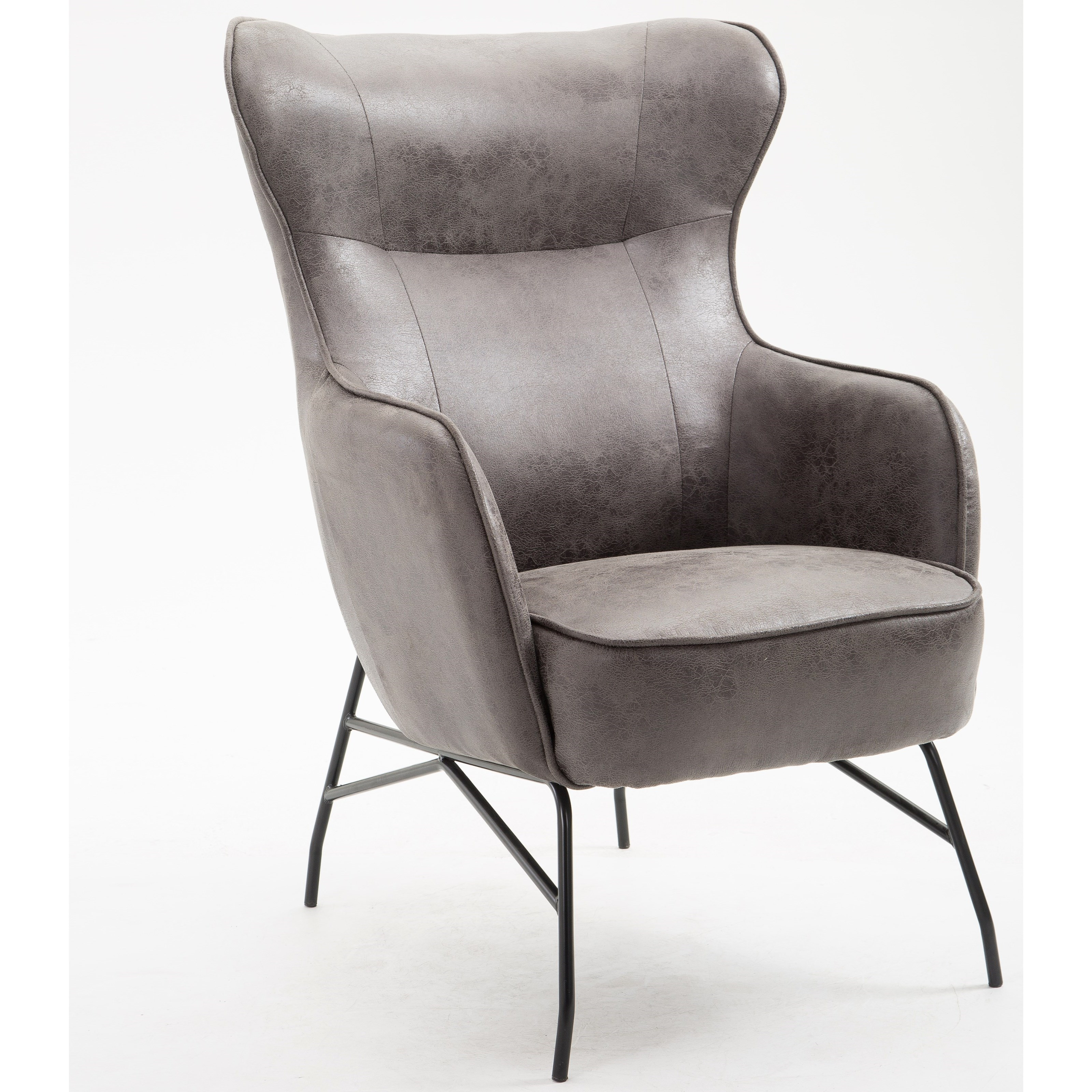 Franky Accent Chair by Emerald at Wilson's Furniture