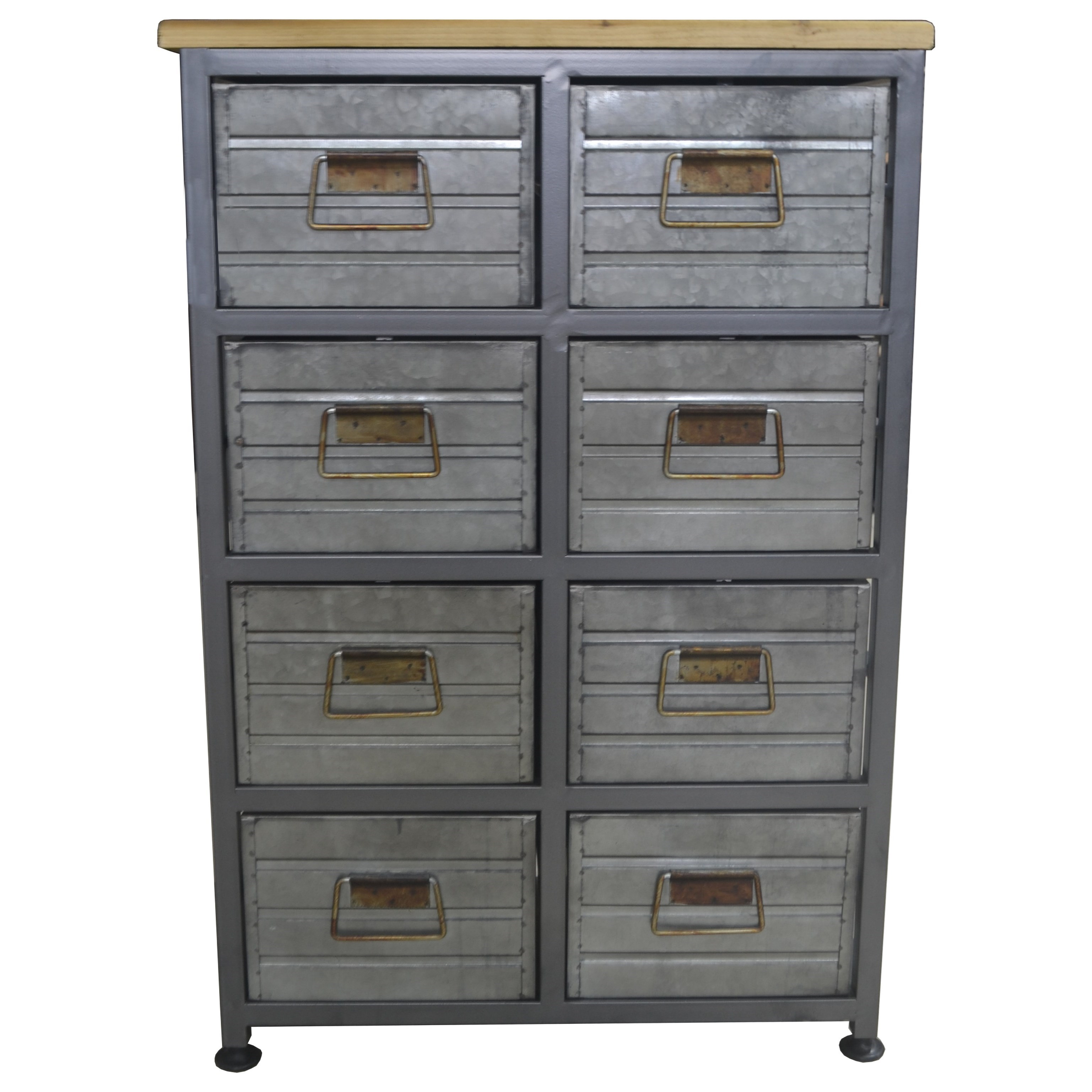 Grant Drawer Accent Cabinet by Emerald at Northeast Factory Direct