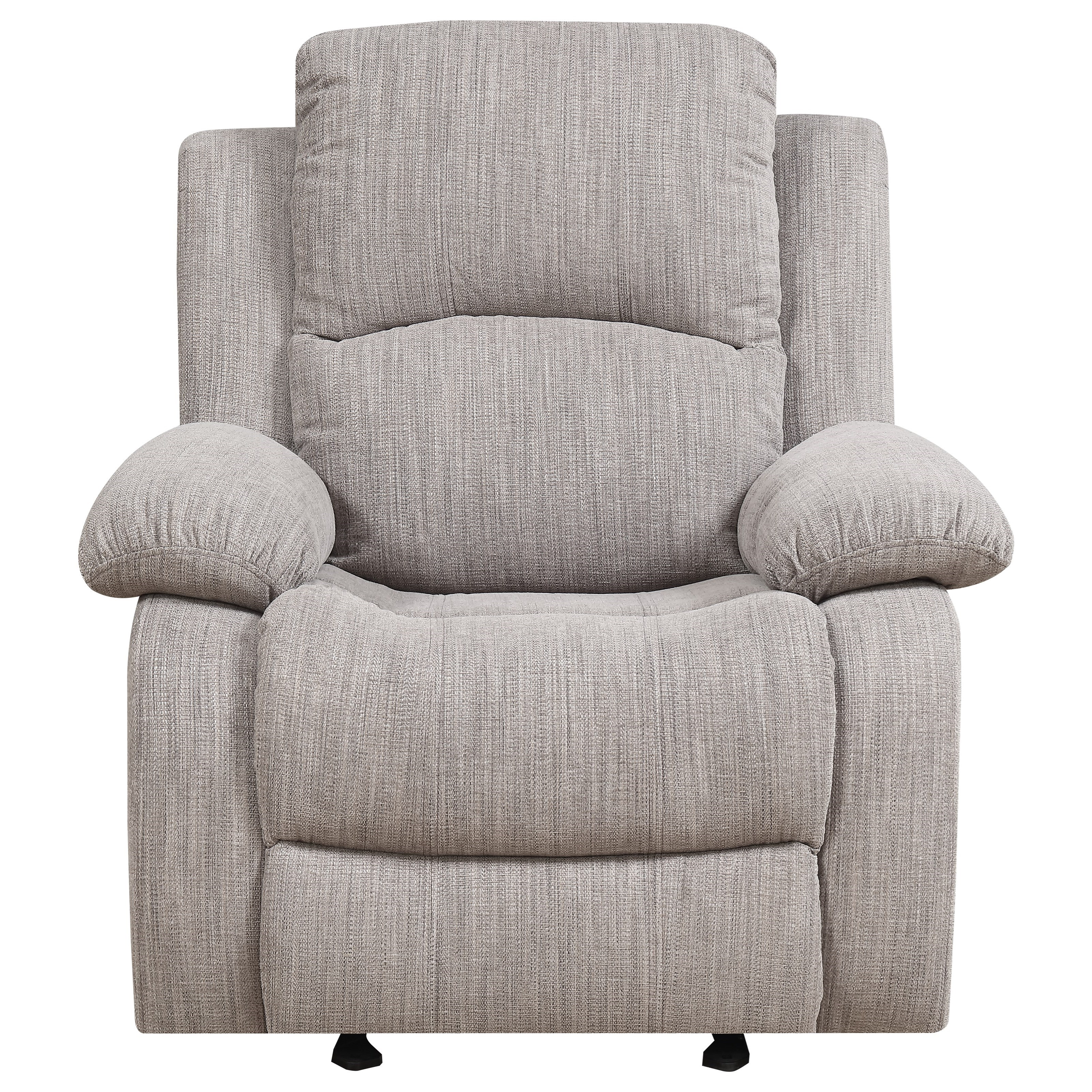 Hennessey Glider Recliner by Emerald at Northeast Factory Direct