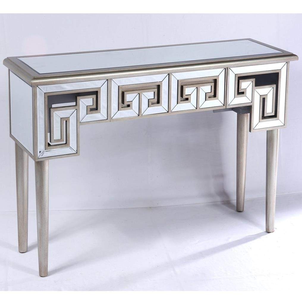 Heritage Sofa Table by Emerald at Northeast Factory Direct