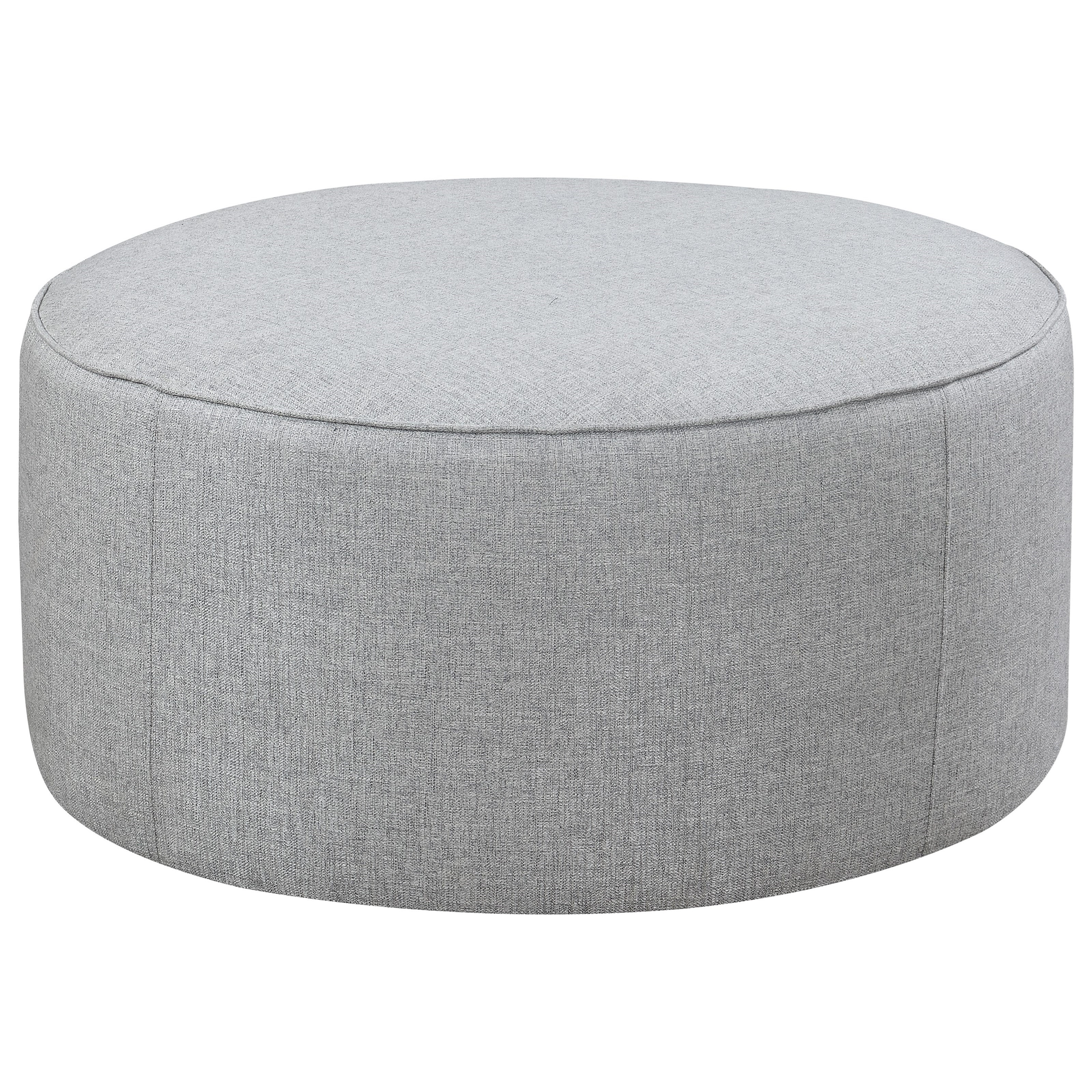 Jaizel Cocktail Ottoman by Emerald at Northeast Factory Direct