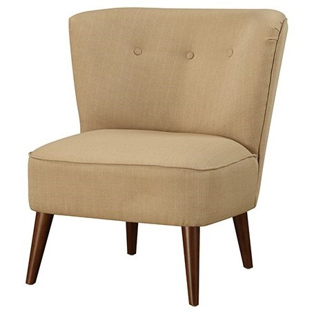 Jetson Accent Chair by Emerald at Northeast Factory Direct