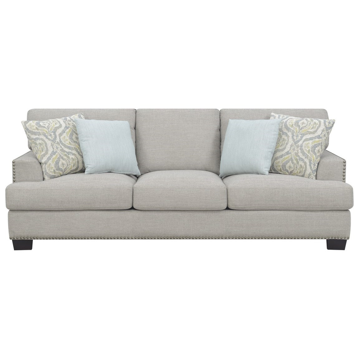 Kinsley Sofa by Emerald at Northeast Factory Direct