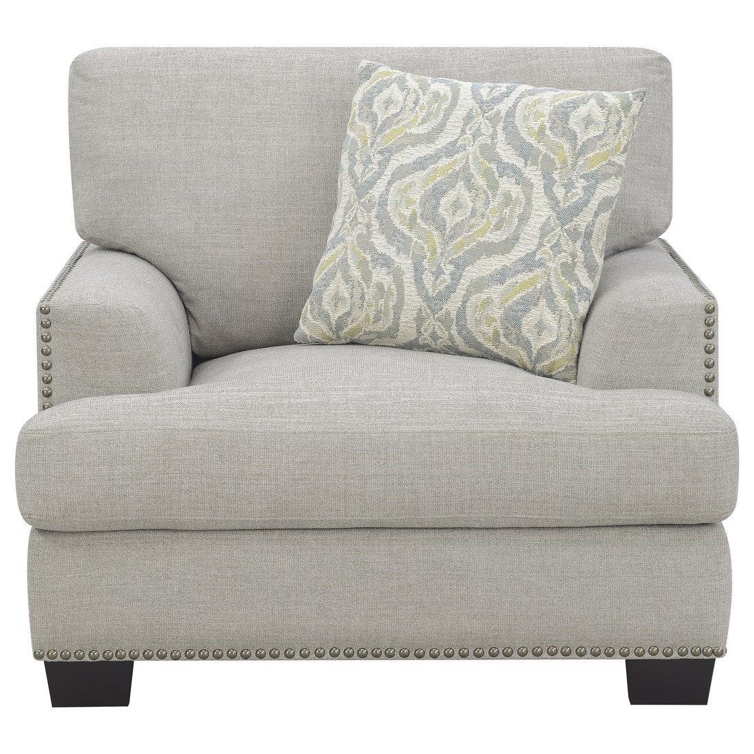 Kinsley Chair by Emerald at Northeast Factory Direct