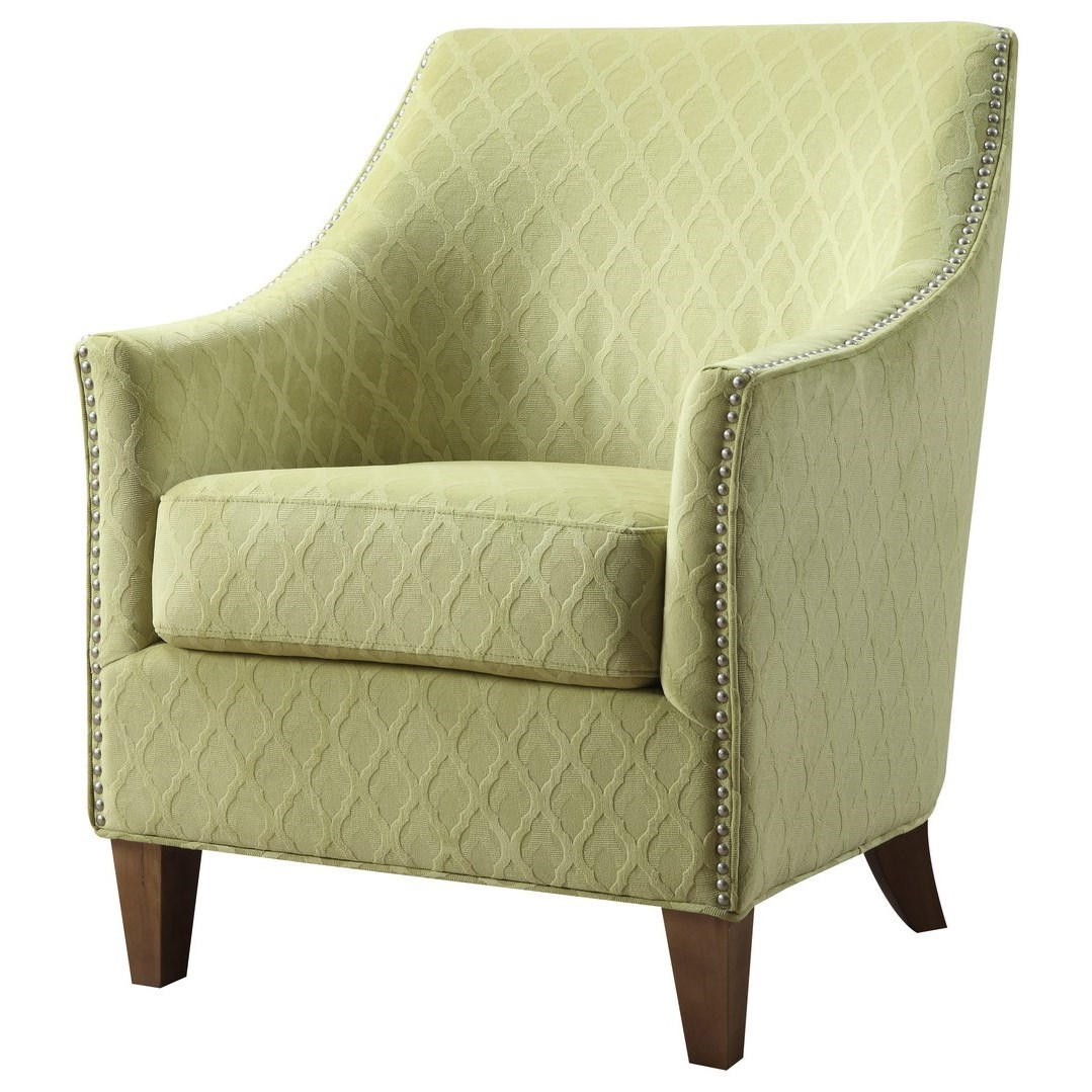 Kismet Accent Chair by Emerald at Northeast Factory Direct