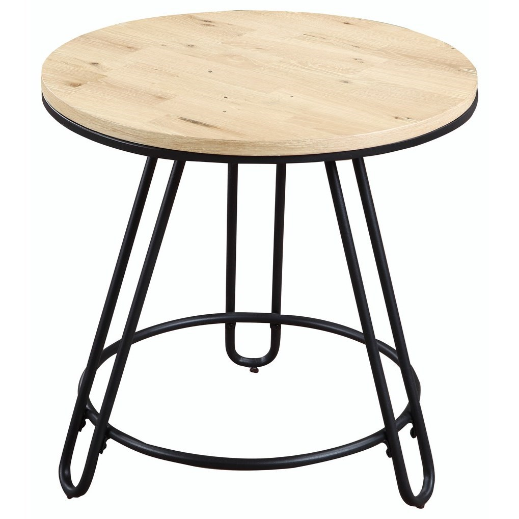 Penbrook End Table by Emerald at Northeast Factory Direct