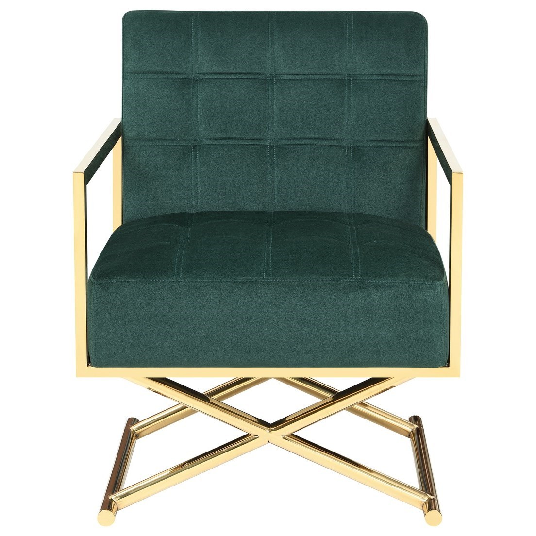 Phoenix Accent Chair by Emerald at Northeast Factory Direct