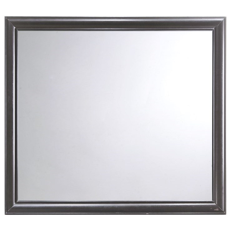 Prelude Mirror by Emerald at Northeast Factory Direct