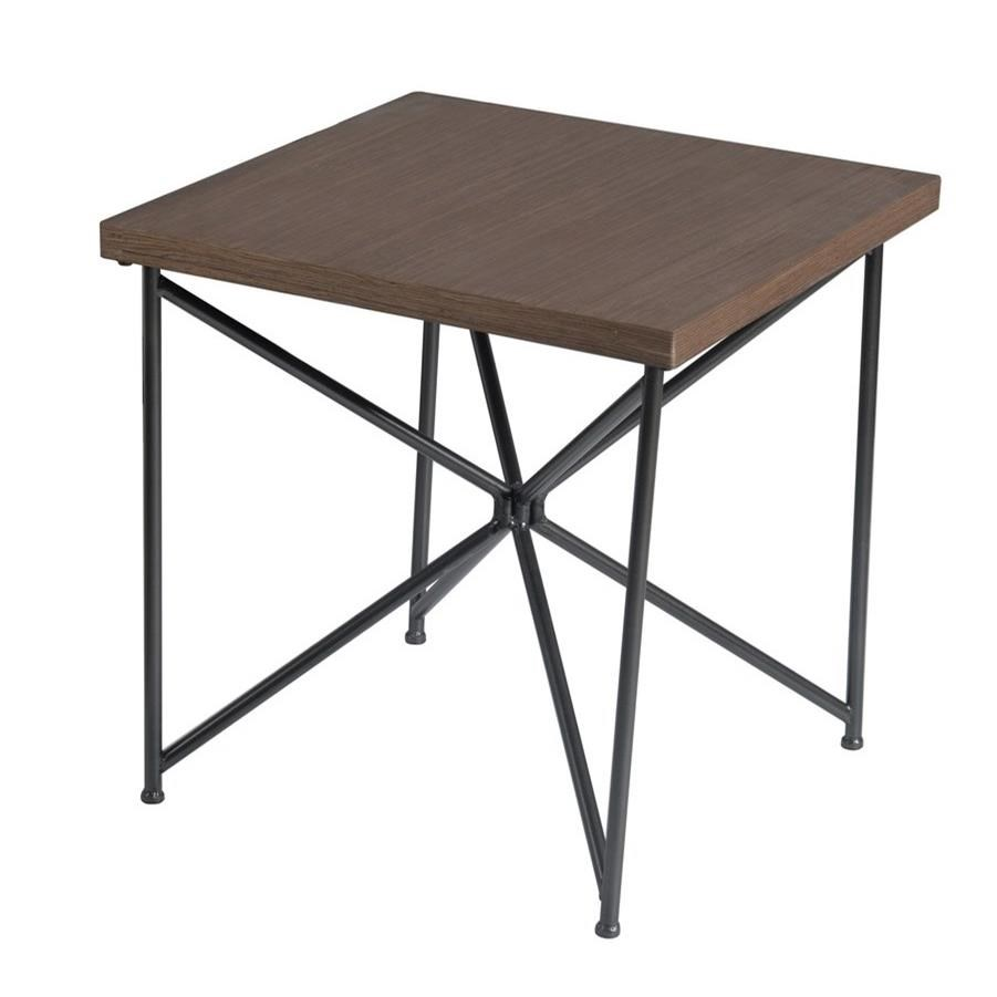 Roslyn End Table by Emerald at Northeast Factory Direct