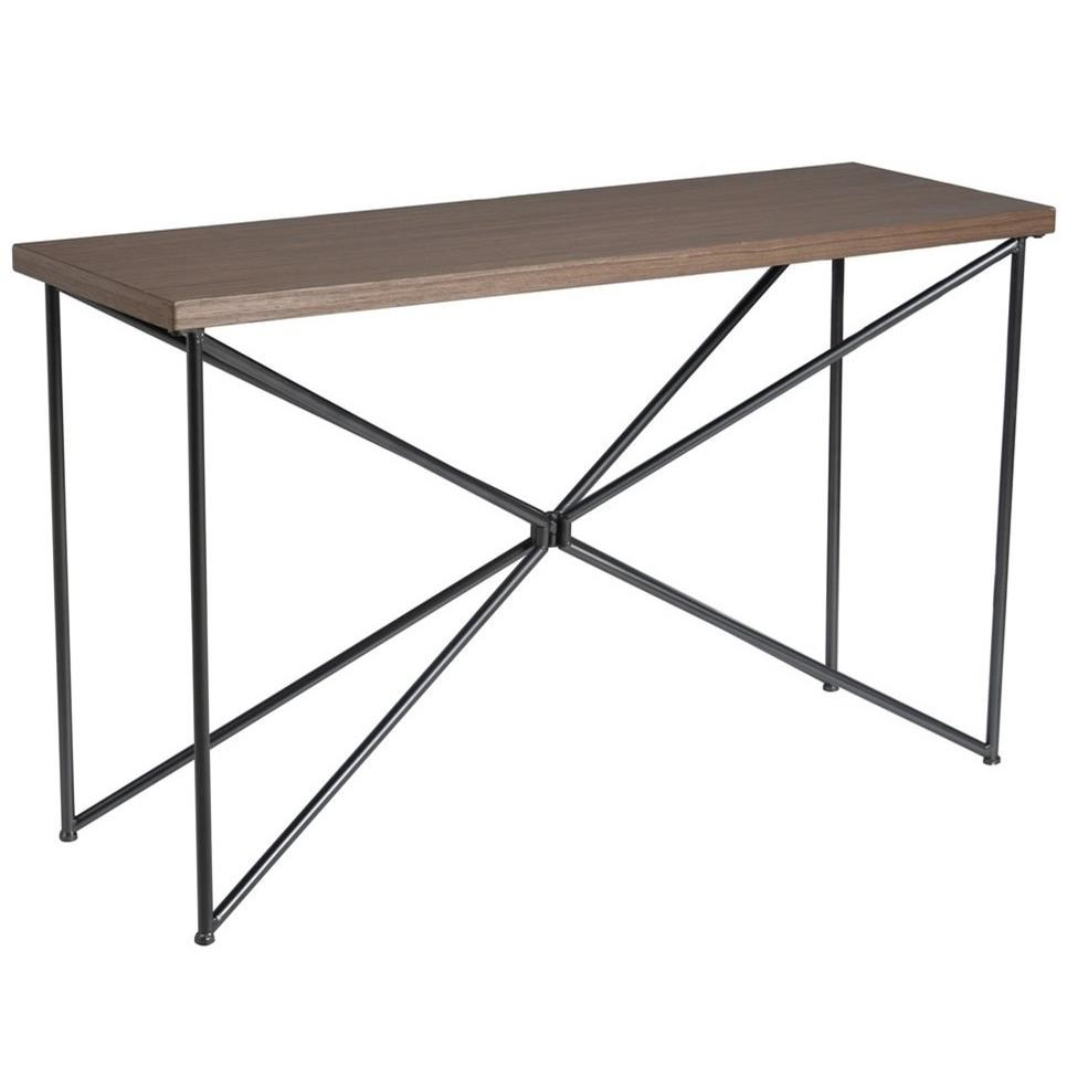 Roslyn Sofa Table by Emerald at Suburban Furniture
