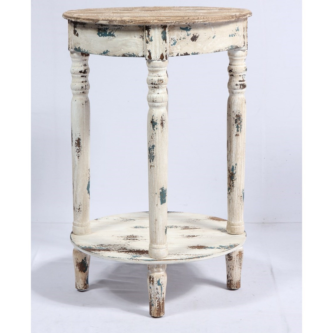 Saxon End Table by Emerald at Northeast Factory Direct