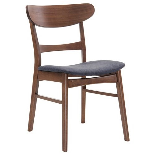 Simplicity Side Chair with Upholstered Seat by Emerald at Suburban Furniture