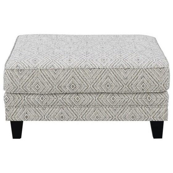 Trilogy Ottoman by Emerald at Northeast Factory Direct