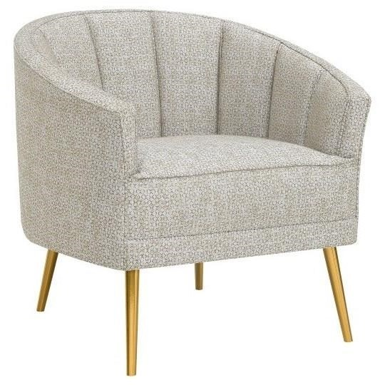Tristen Accent Chair by Emerald at Northeast Factory Direct