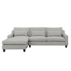 2-Piece Chaise Sectional