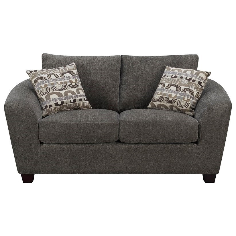 Urbana Loveseat by Emerald at Northeast Factory Direct