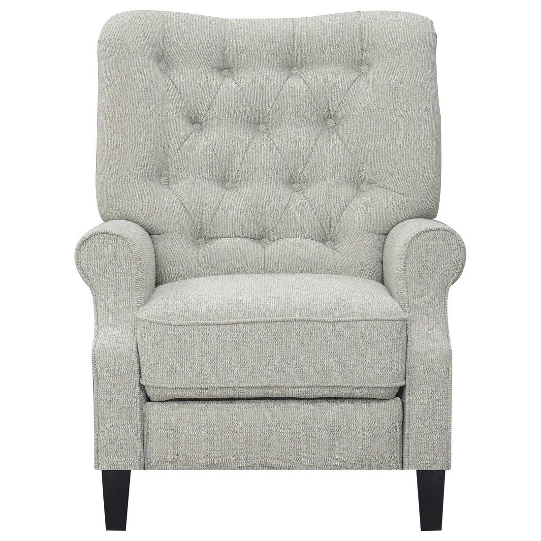 Waterford High Leg Reclining Chair by Emerald at Northeast Factory Direct