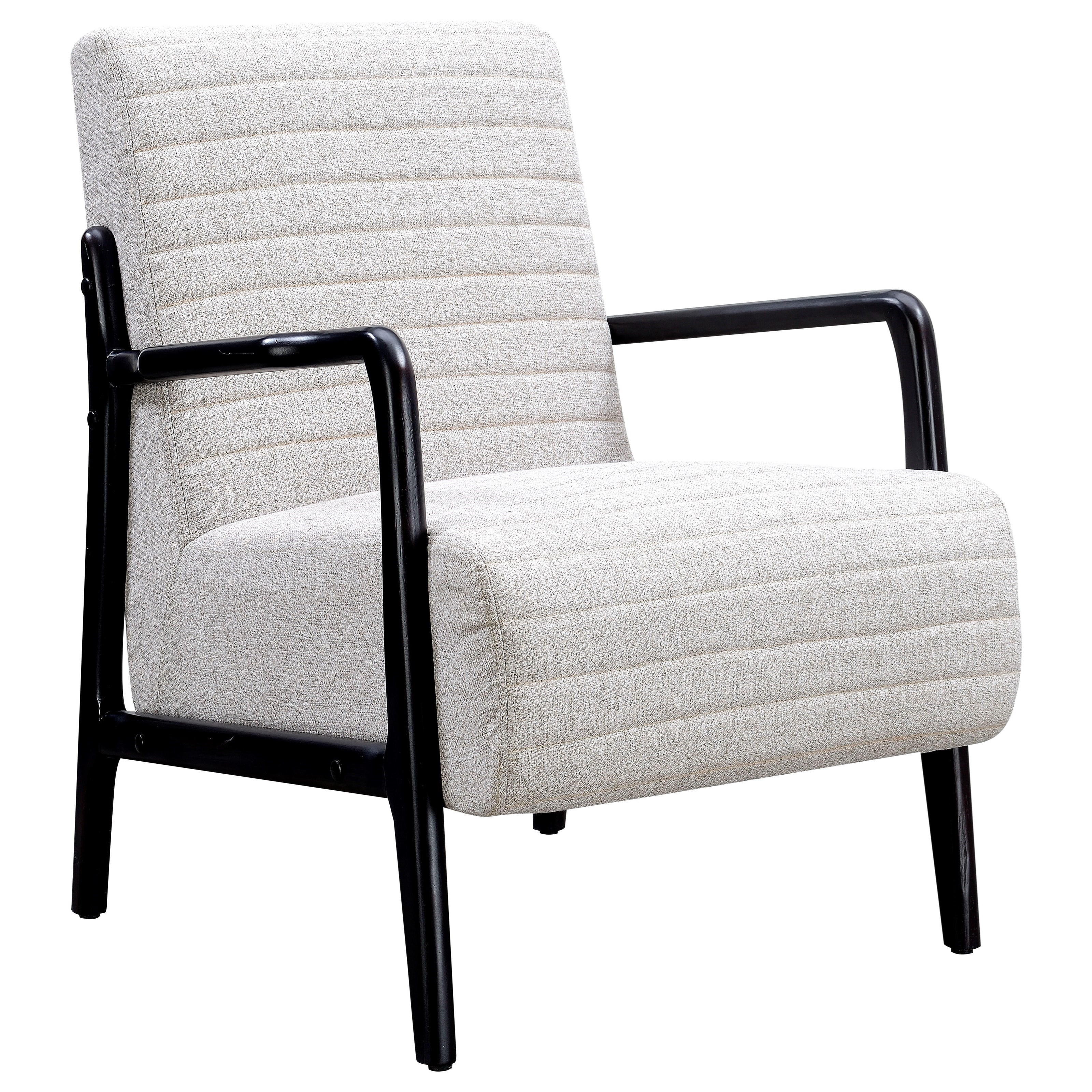 Zola Upholstered Accent Chair by Emerald at Northeast Factory Direct
