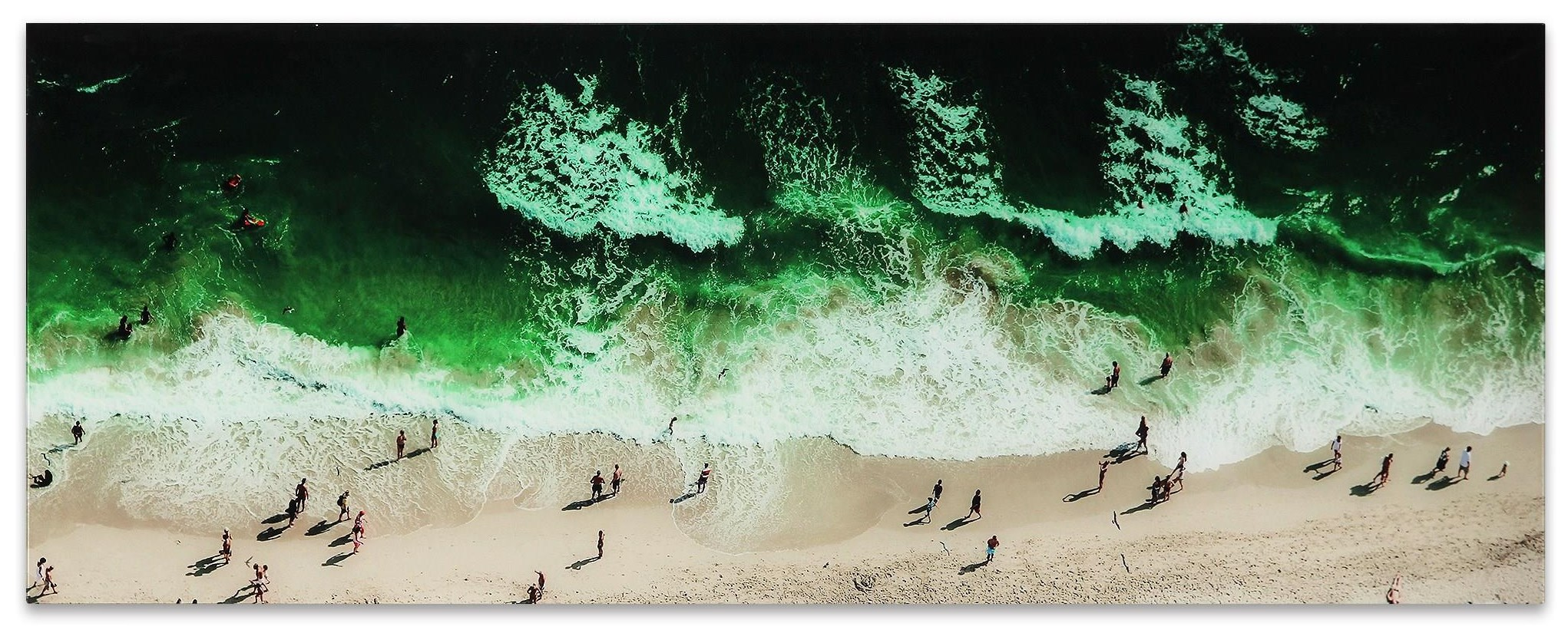 Accessories High Tide by Empire Art Direct at HomeWorld Furniture