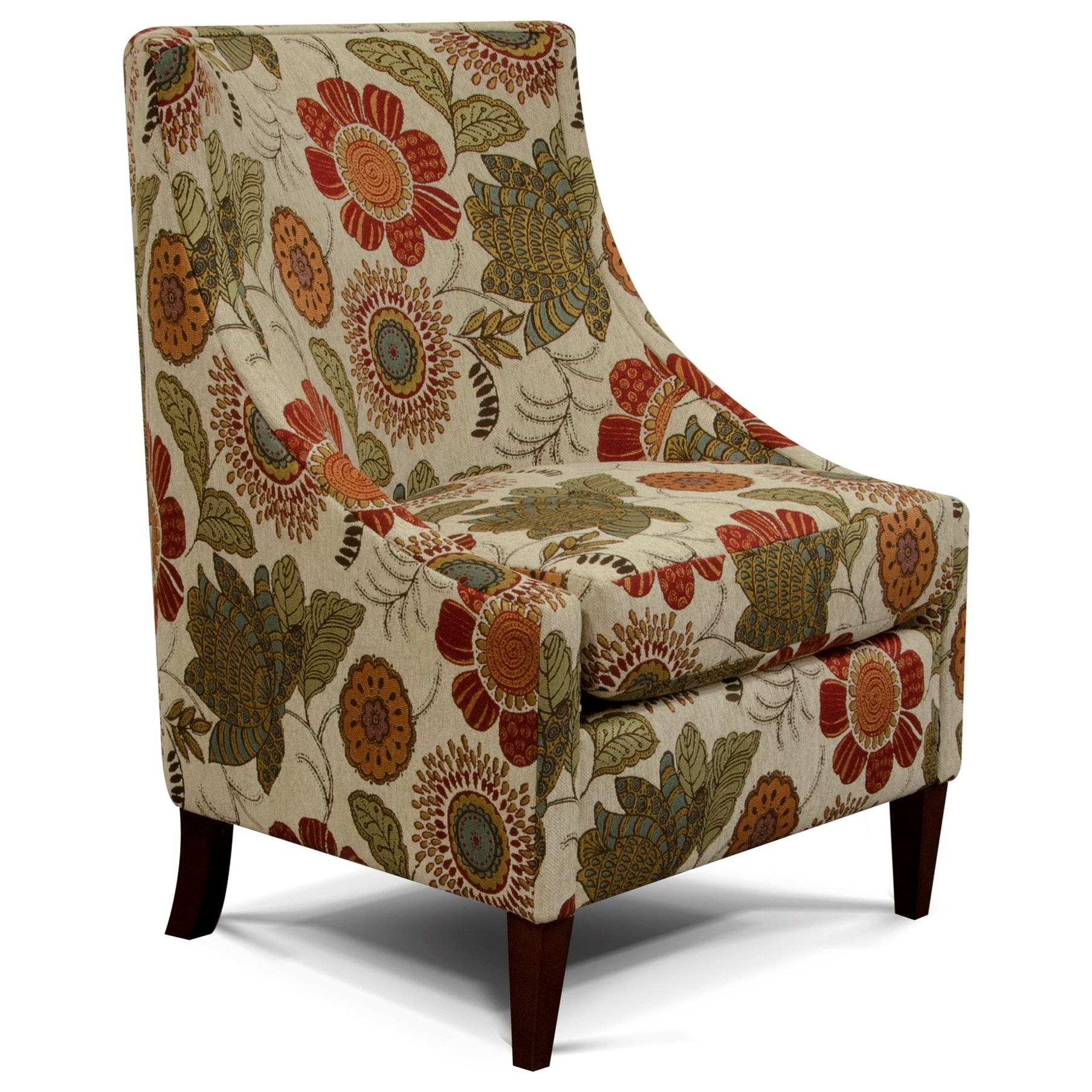 2230 Devin Chair by England at Corner Furniture