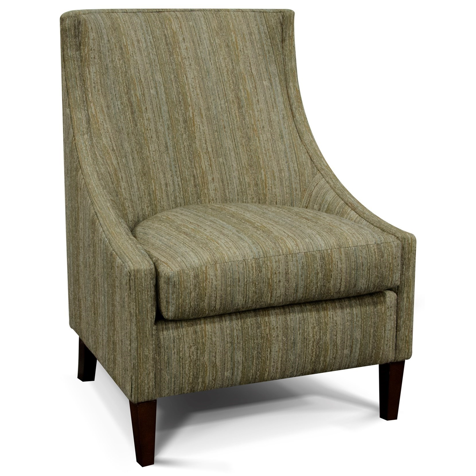 2230 Devin Chair by England at Lindy's Furniture Company