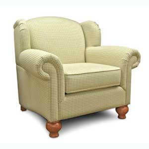 England Fairview Chair