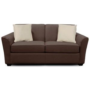 England Smyrna Full Size Sofa Sleeper