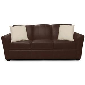 England Smyrna Queen Size Sofa Sleeper